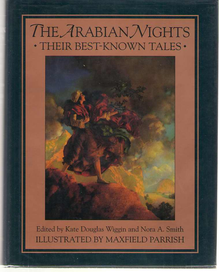 Image for The Arabian Nights  Their Best-Known Tales