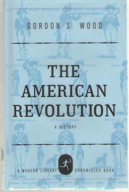Image for The American Revolution  A History