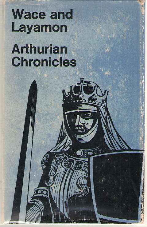 Image for Arthurian Chronicles