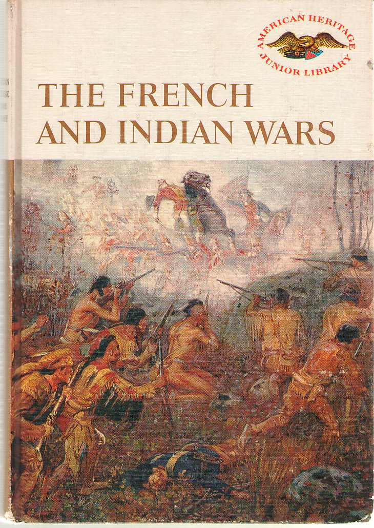 Image for The French and Indian Wars