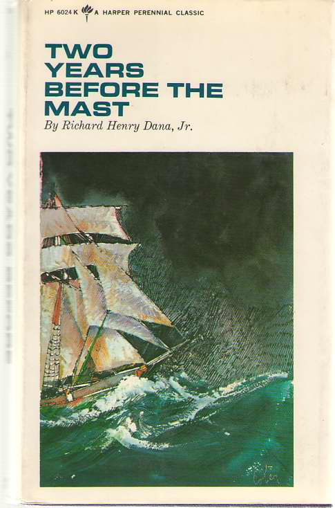 Image for Two Years Before the Mast