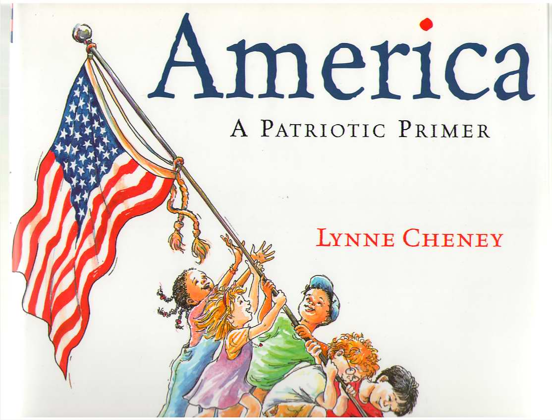 Image for America   A Patriotic Primer