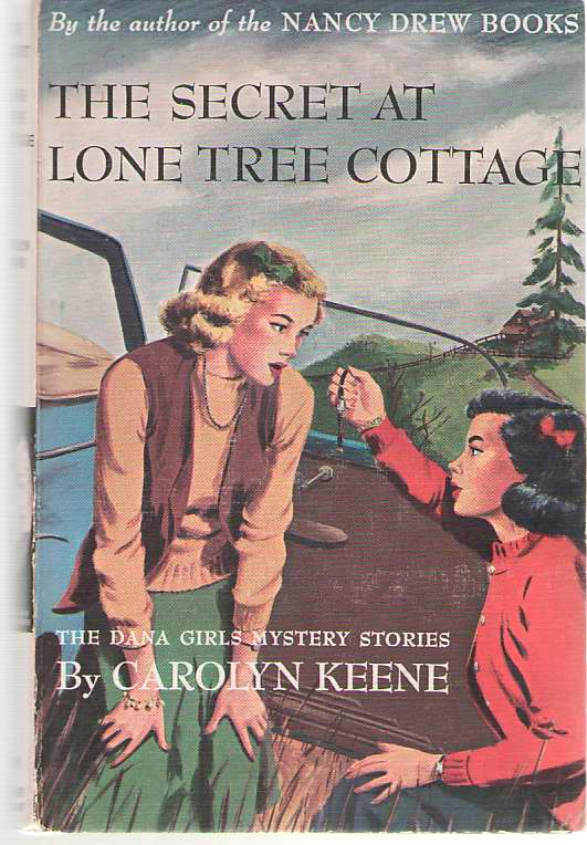Image for The Secret At Lone Tree Cottage