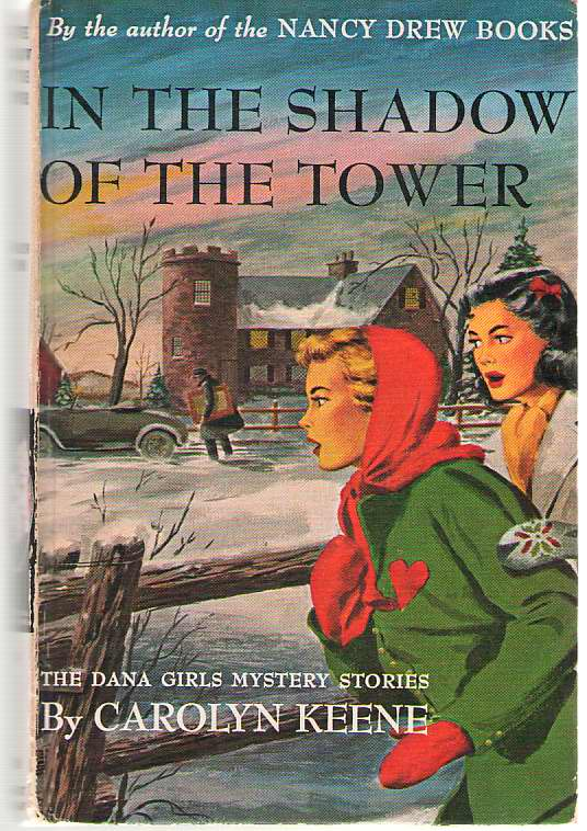 Image for In The Shadow Of The Tower