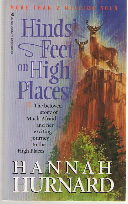 Image for Hinds' Feet on High Places