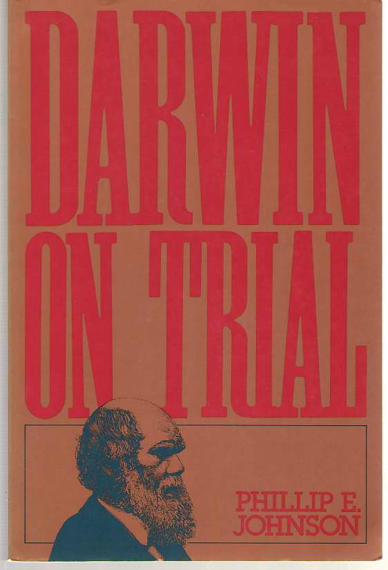 Image for Darwin on Trial