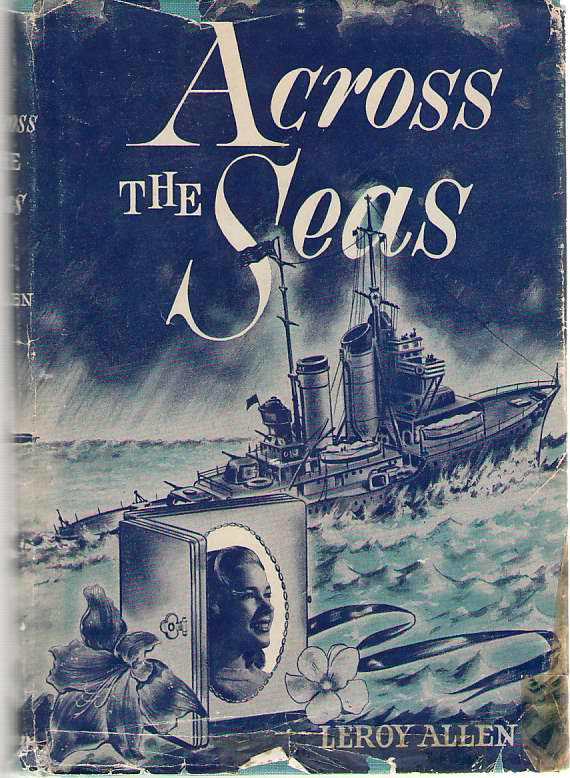 Image for Across the Seas