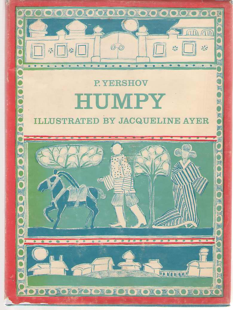 Image for Humpy