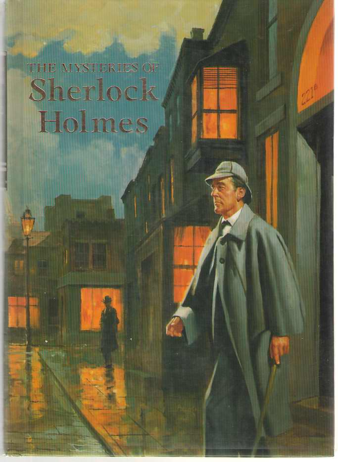 Image for The Mysteries Of Sherlock Holmes
