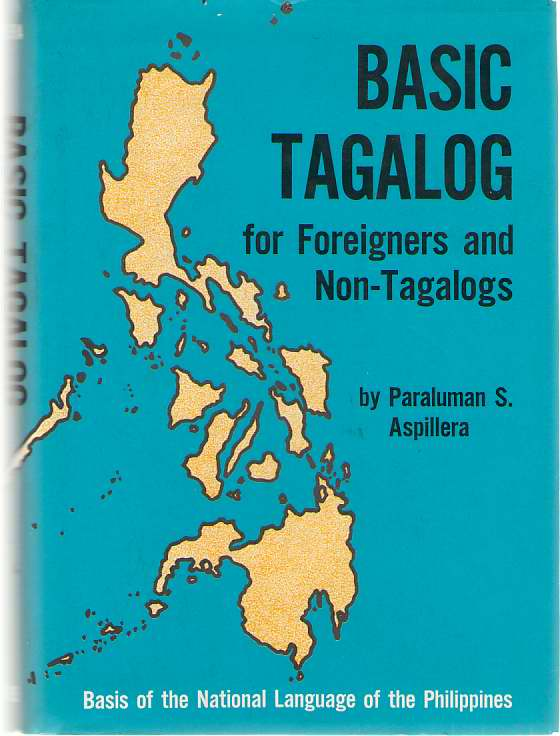 Image for Basic Tagalog for Foreigners