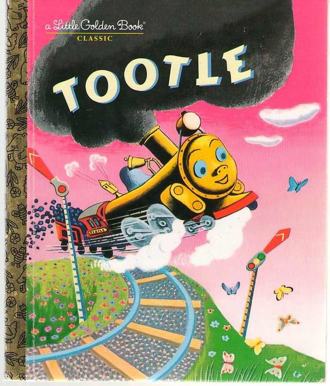 Image for Tootle