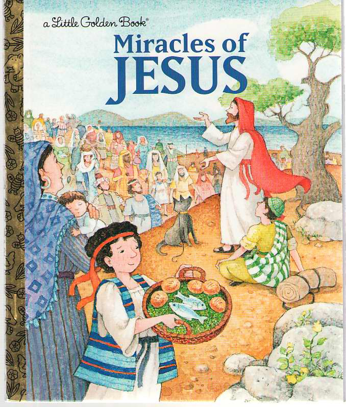Image for Miracles of Jesus