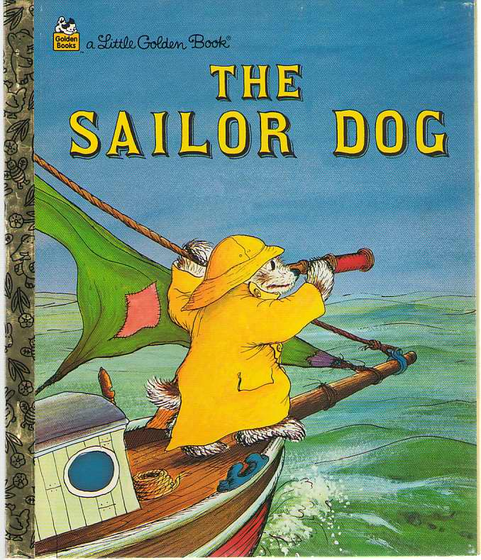 Image for The Sailor Dog