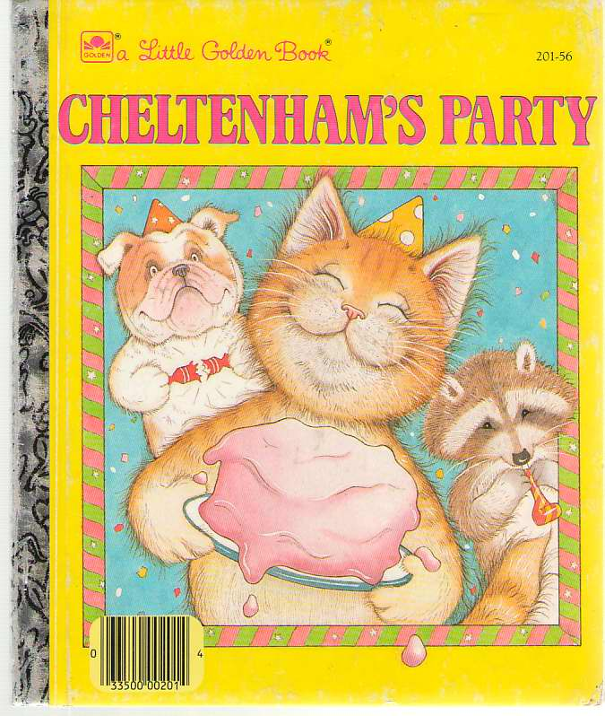 Image for Cheltenham's Party