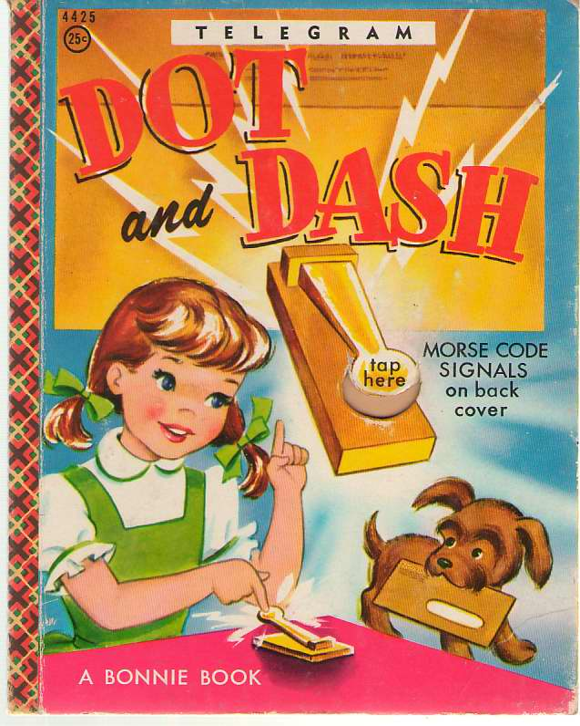 Image for Dot and Dash