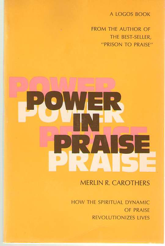 Image for Power in Praise