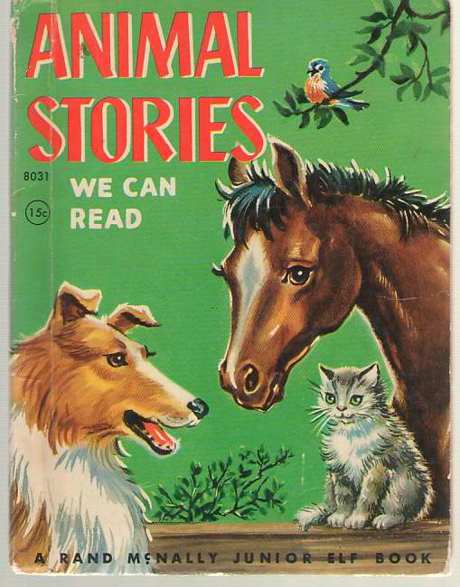 Image for Animal Stories We Can Read