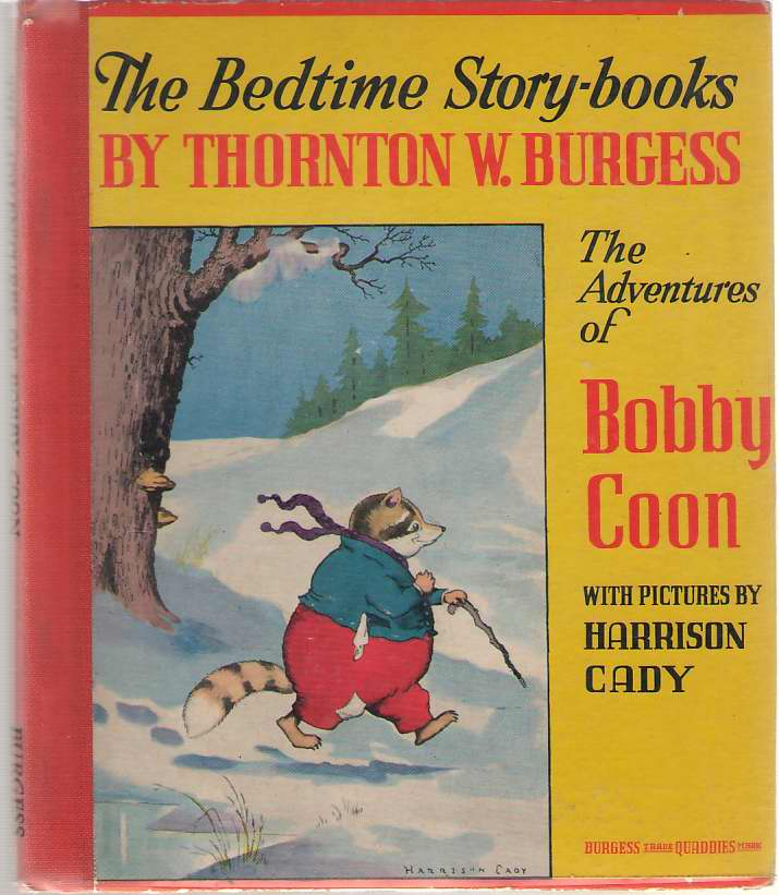 Image for The Adventures Of Bobby Coon