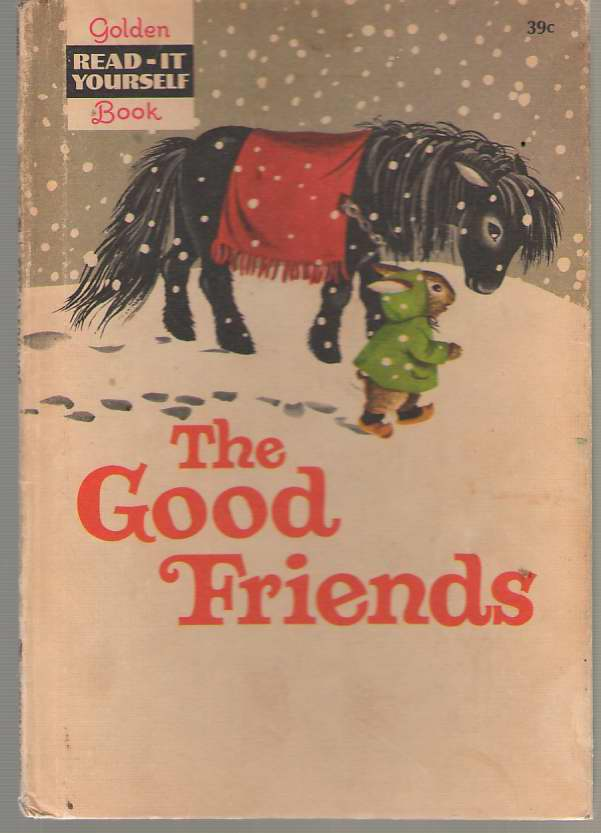 Image for The Good Friends