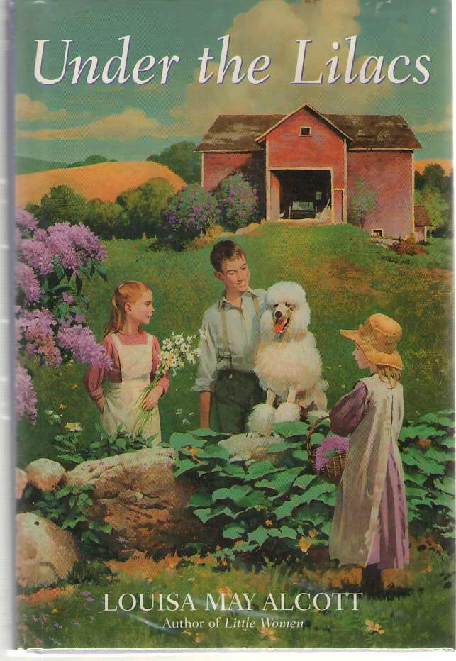 Image for Under the Lilacs