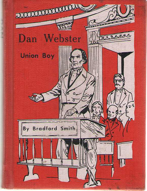 Image for Dan Webster Union Boy