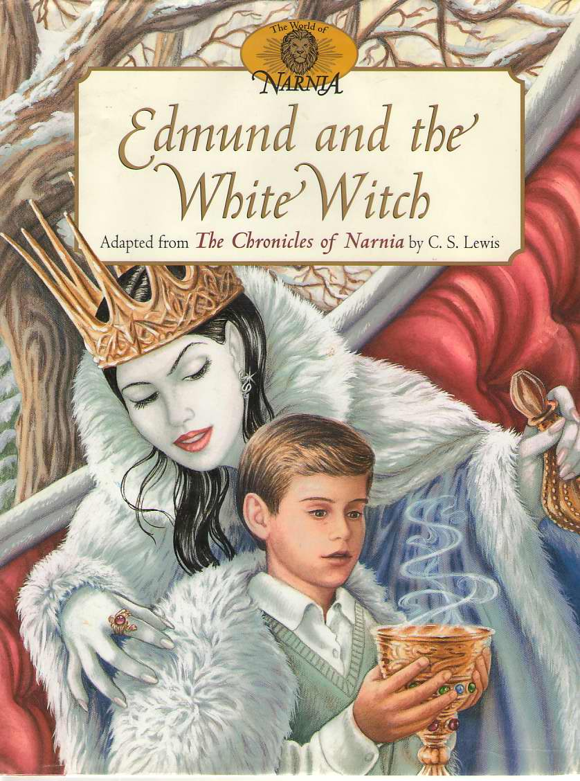 Image for Edmund and the White Witch