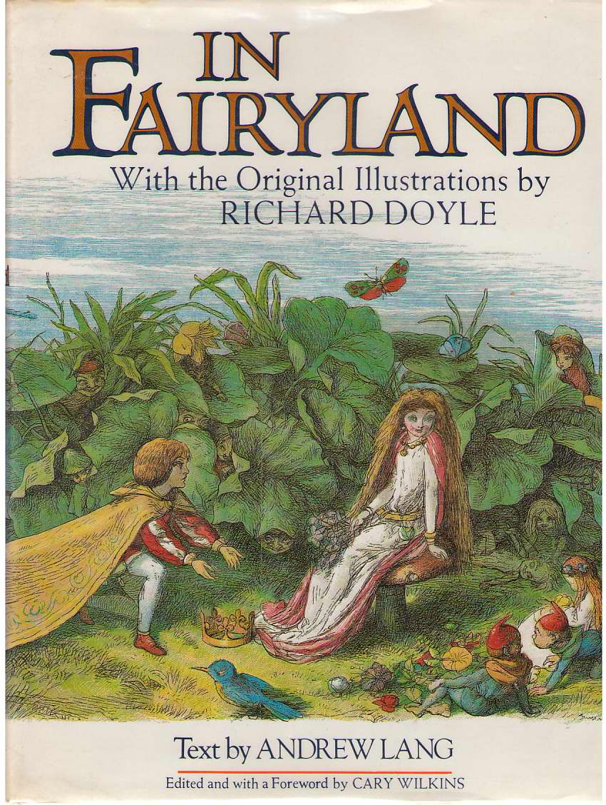 Image for In Fairyland