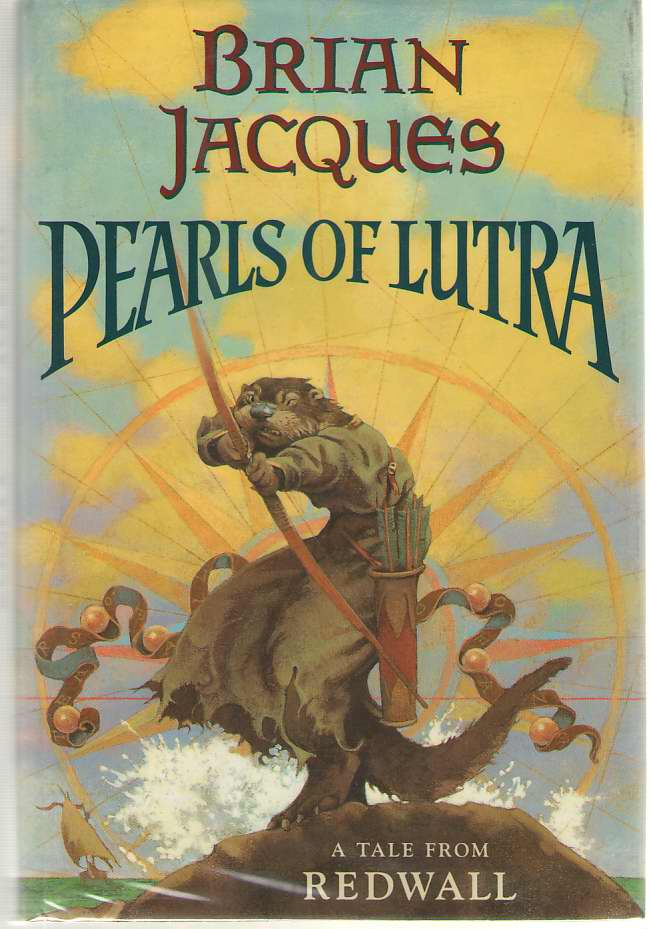 Image for Pearls Of Lutra