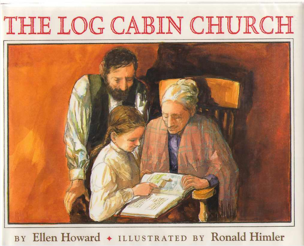 Image for The Log Cabin Church