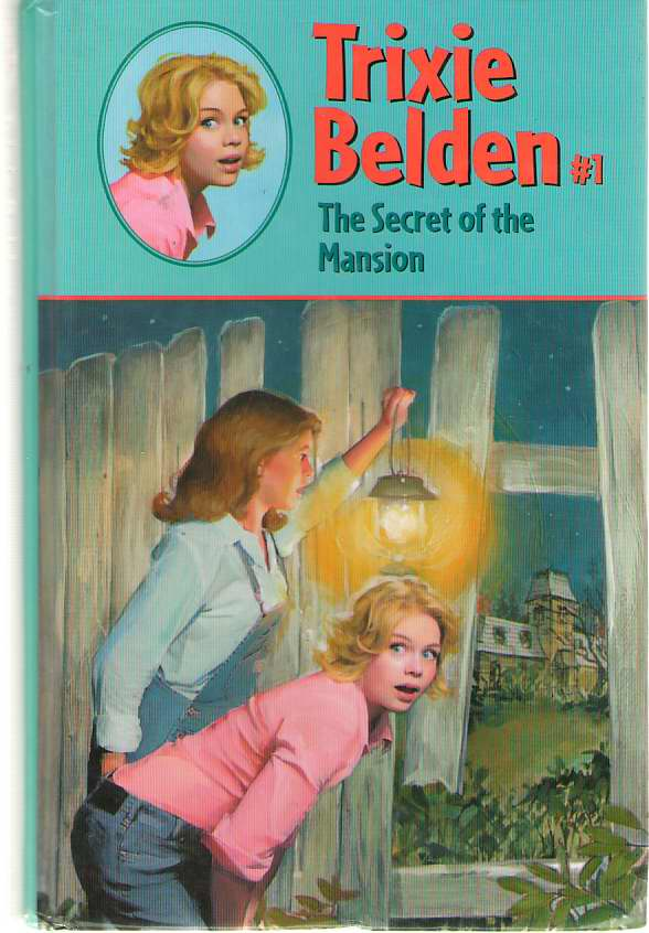 Image for The Secret of the Mansion