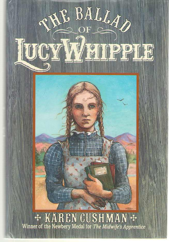 Image for The Ballad of Lucy Whipple