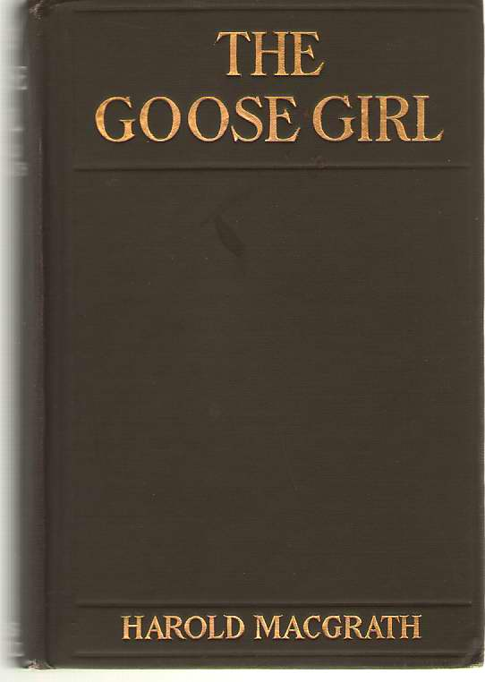 Image for The Goose Girl