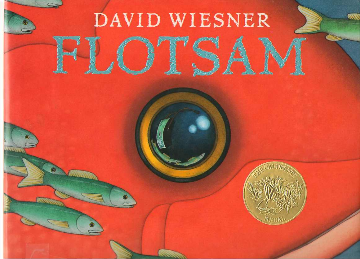 Image for Flotsam