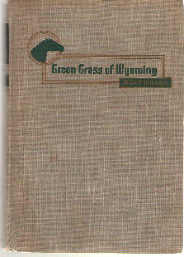 Image for Green Grass of Wyoming
