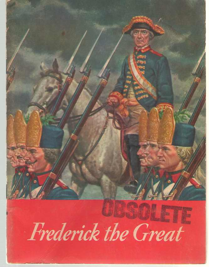 Image for Frederick The Great