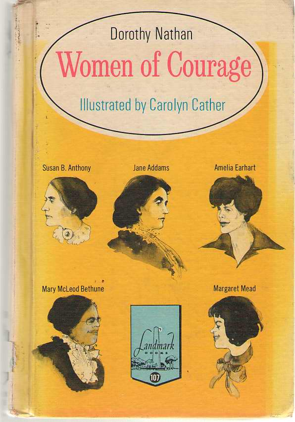 Image for Women Of Courage