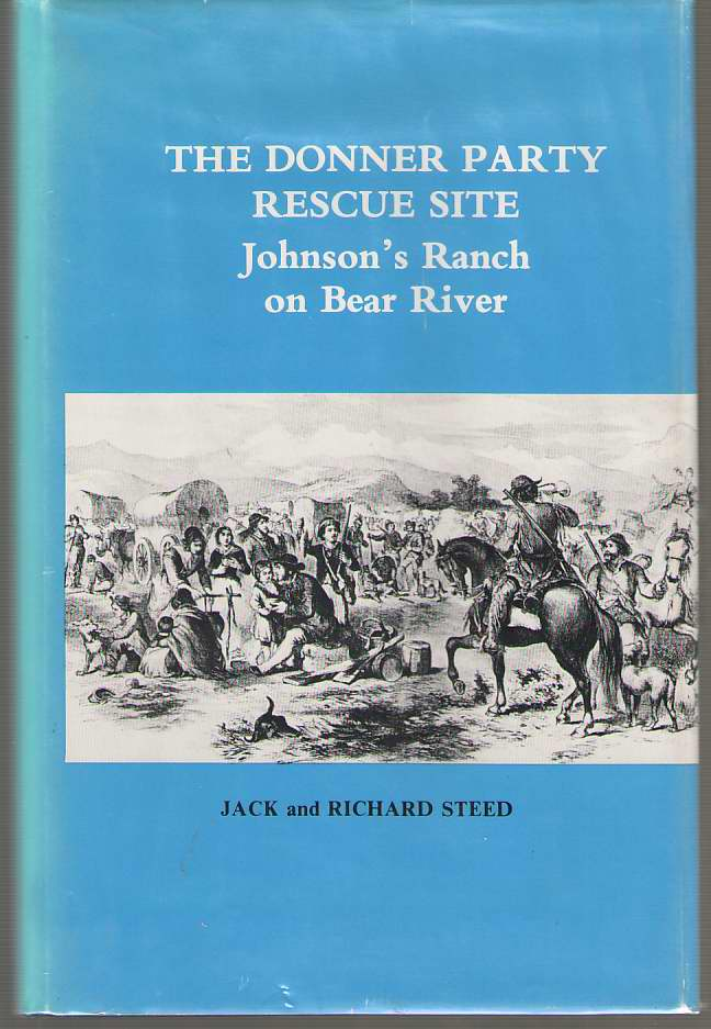 Image for Donner Party Rescue Site