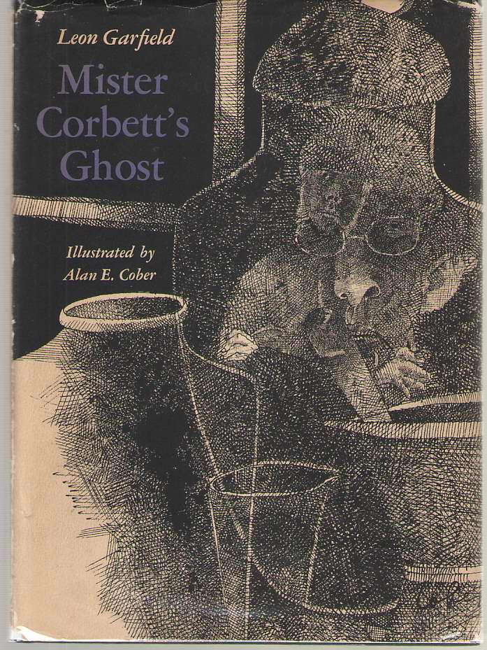 Image for Mr. Corbett's Ghost