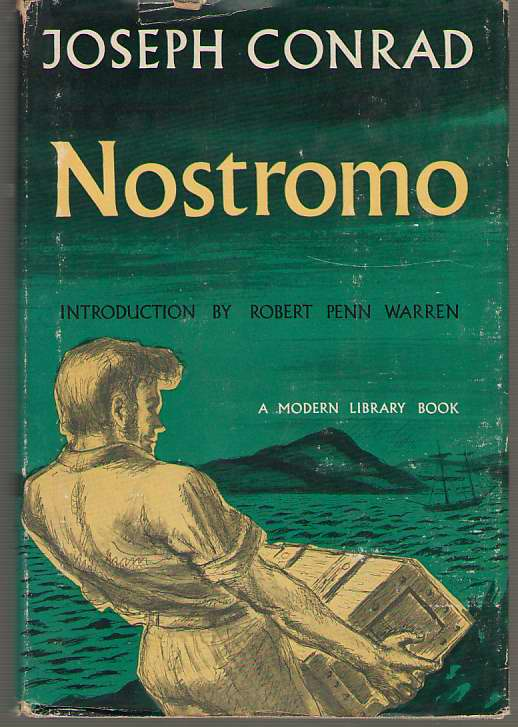 Image for Nostromo