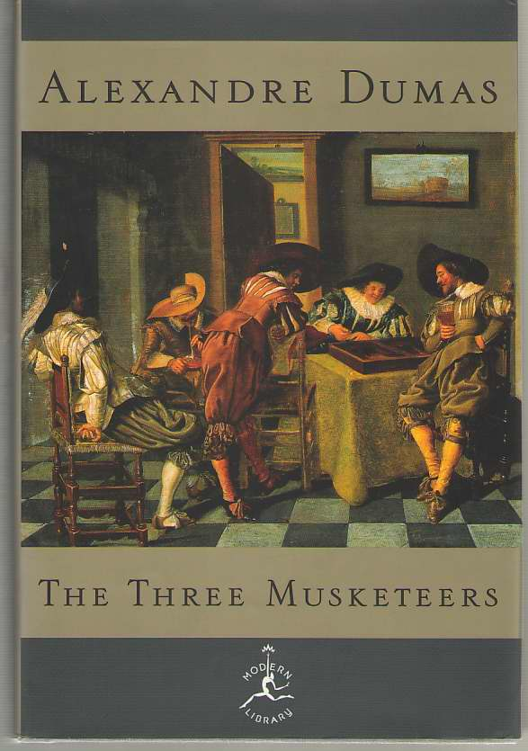 Image for The Three Musketeers