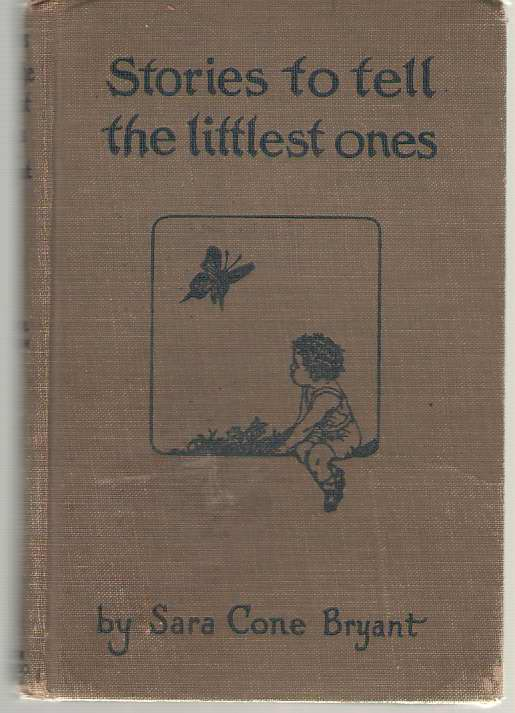 Image for Stories to Tell the Littlest Ones