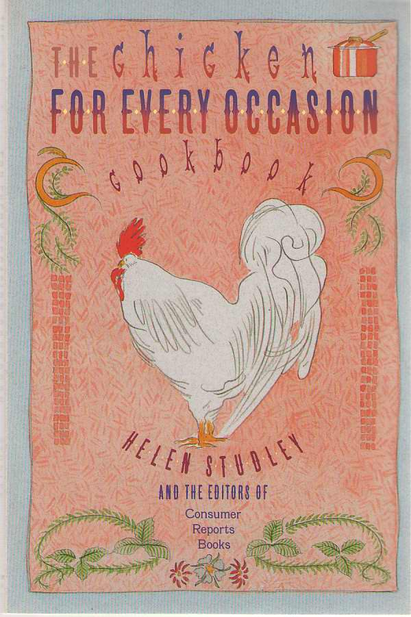 Image for Chicken For Every Occasion Cookbook