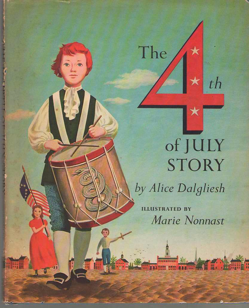 Image for The 4Th of July Story