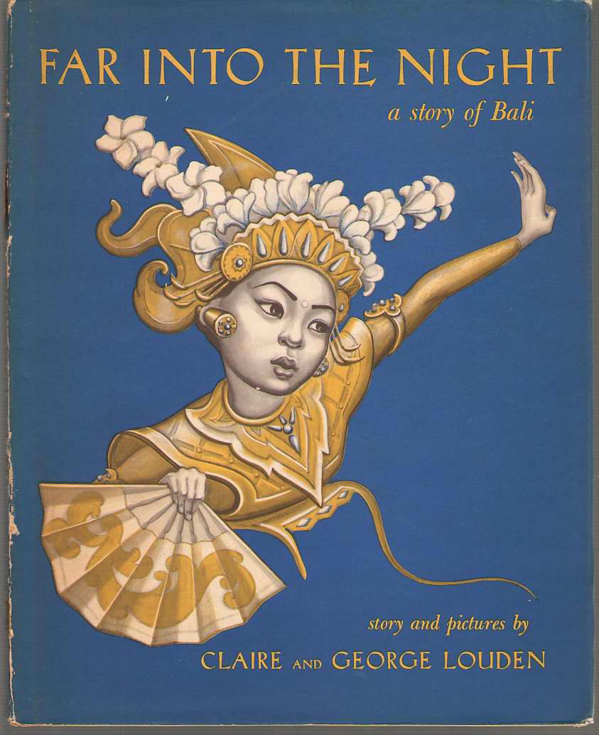 Image for Far Into the Night A Story of Bali