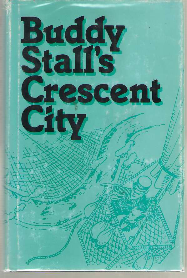 Image for Buddy Stall's Crescent City