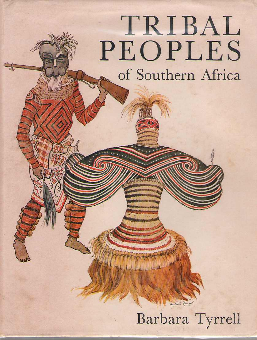 Image for Tribal Peoples of Southern Africa