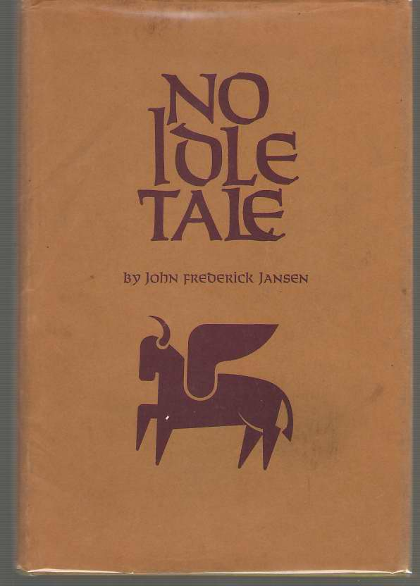 Image for No Idle Tale