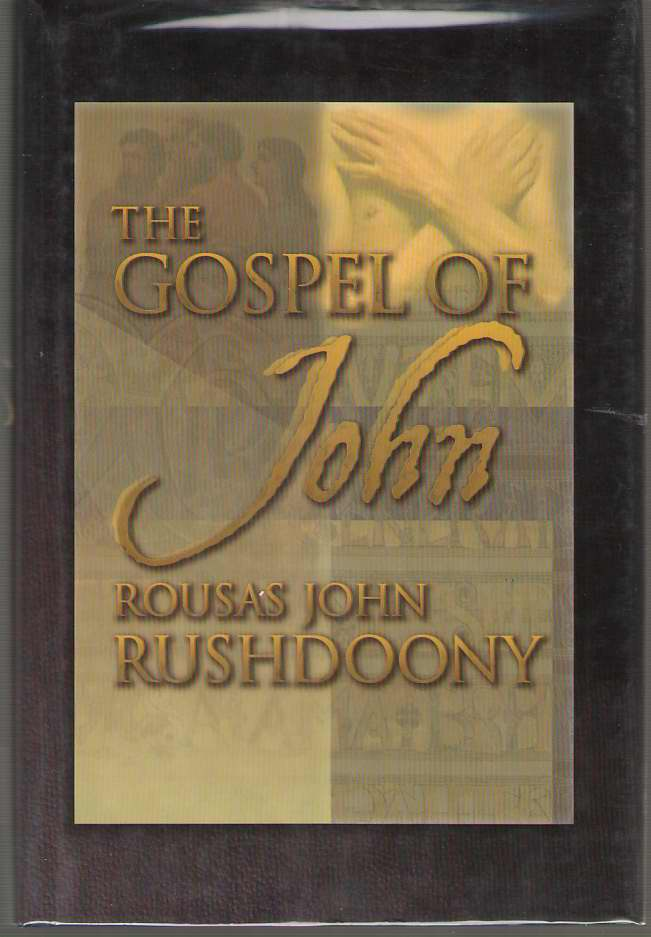 Image for The Gospel of John