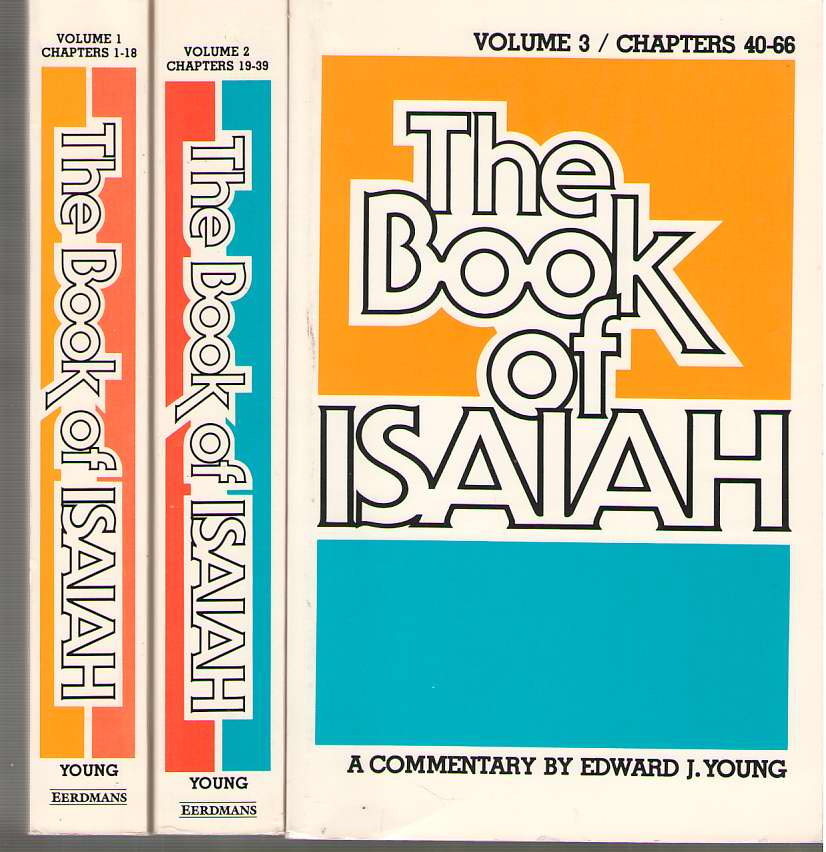 Image for The Book of Isaiah the English Text, with Introduction, Exposition & Notes Three Volumes Chapters 1-66.