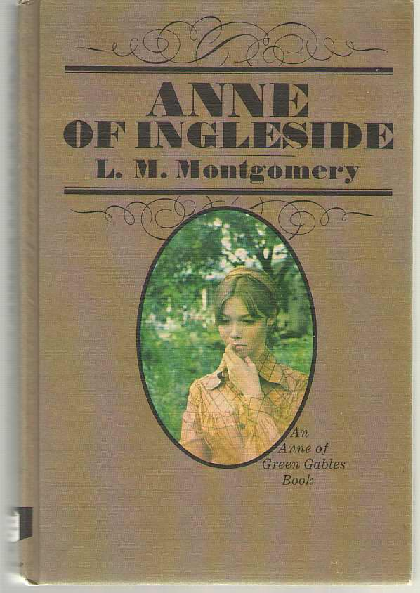 Image for Anne of Ingleside